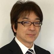 Masashige Mizuyama