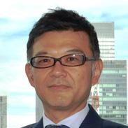 Motoharu Uchitsu