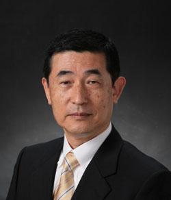 Tsutomu Nakajima
